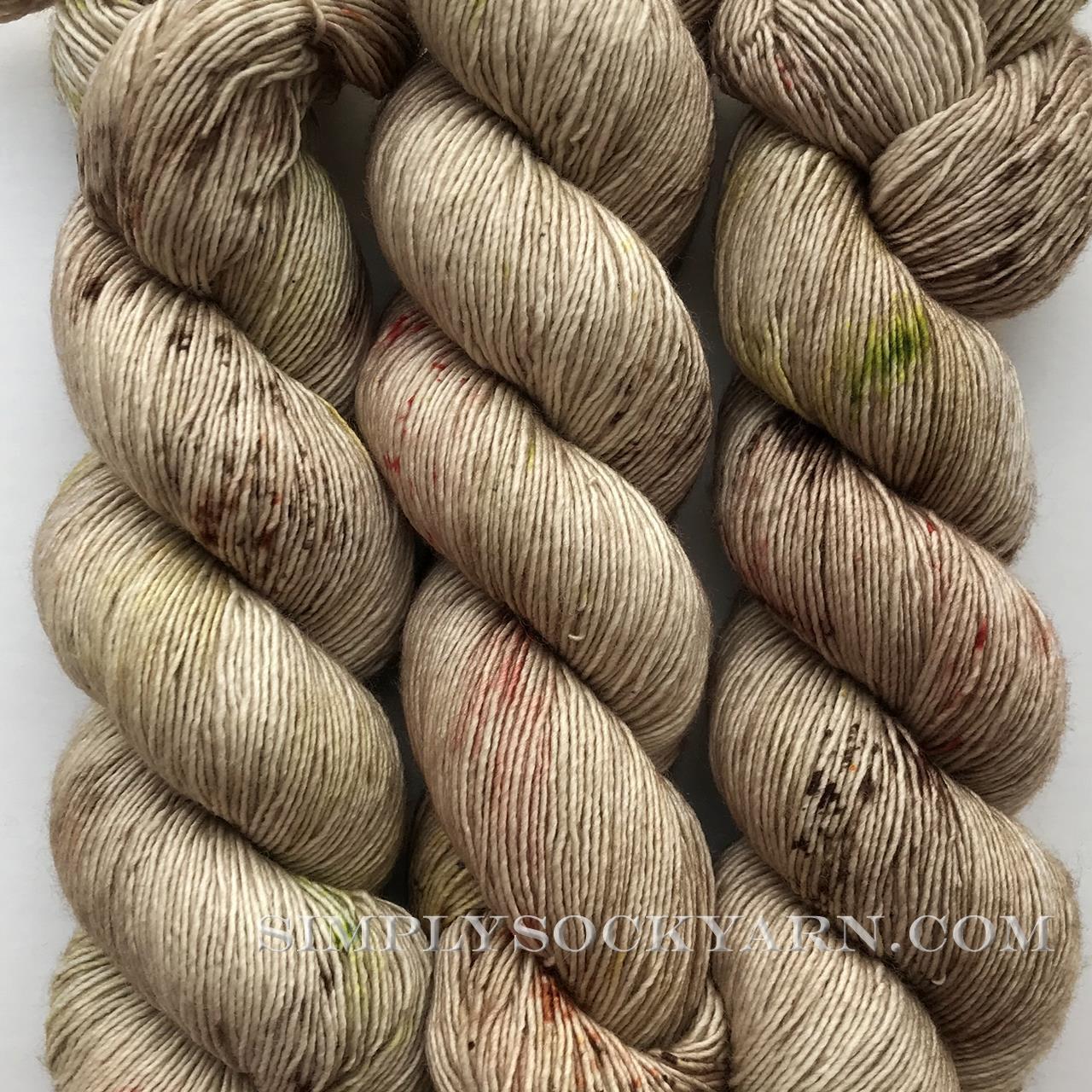 LITLG Singles Wheat -