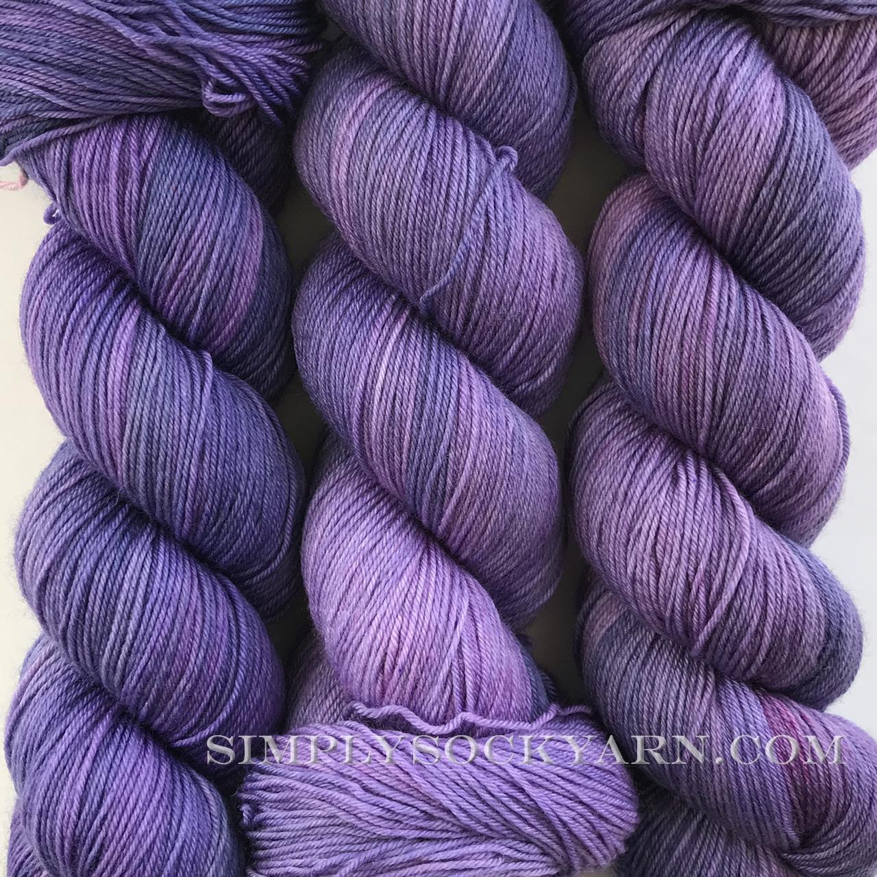 ST Smooth Shrinking Violet -
