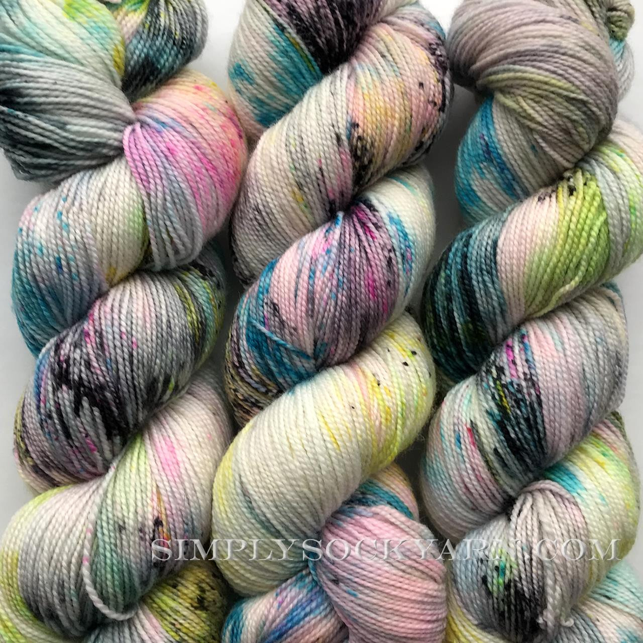 KT Bespeckled Happy Accident -