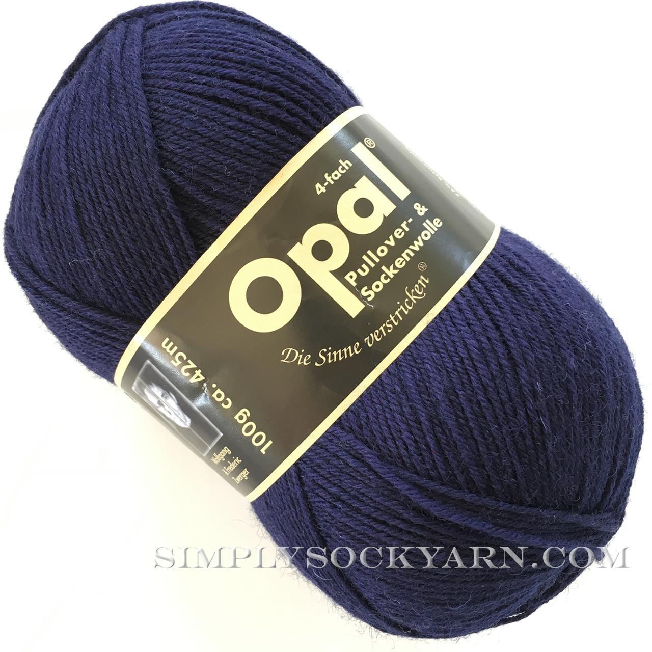 Opal Uni Solid 5190 Marine -