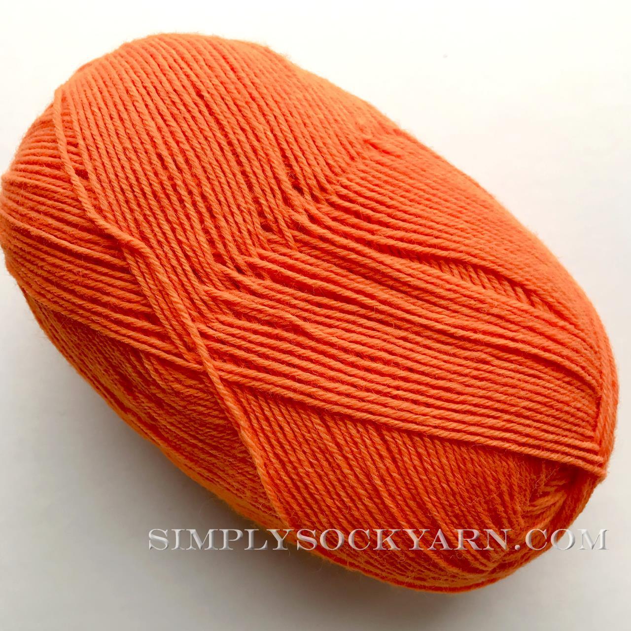 Opal Uni Solid Neon 2013 Orange -