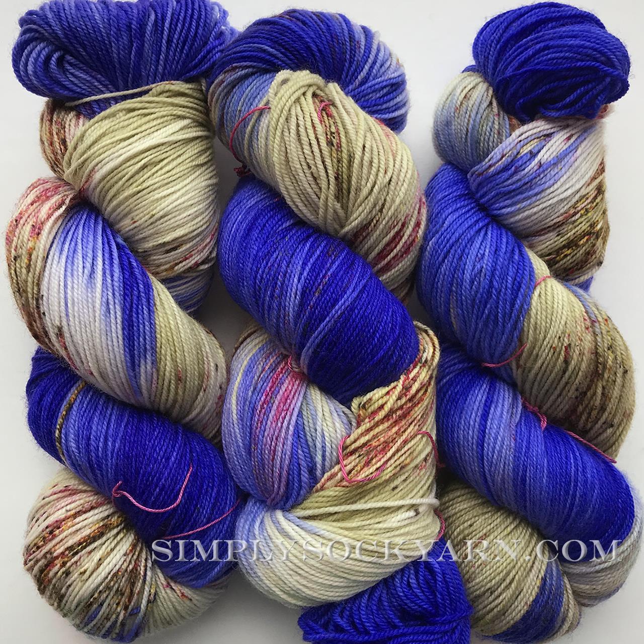 MT Twist Lt Jos Perfect Blue -