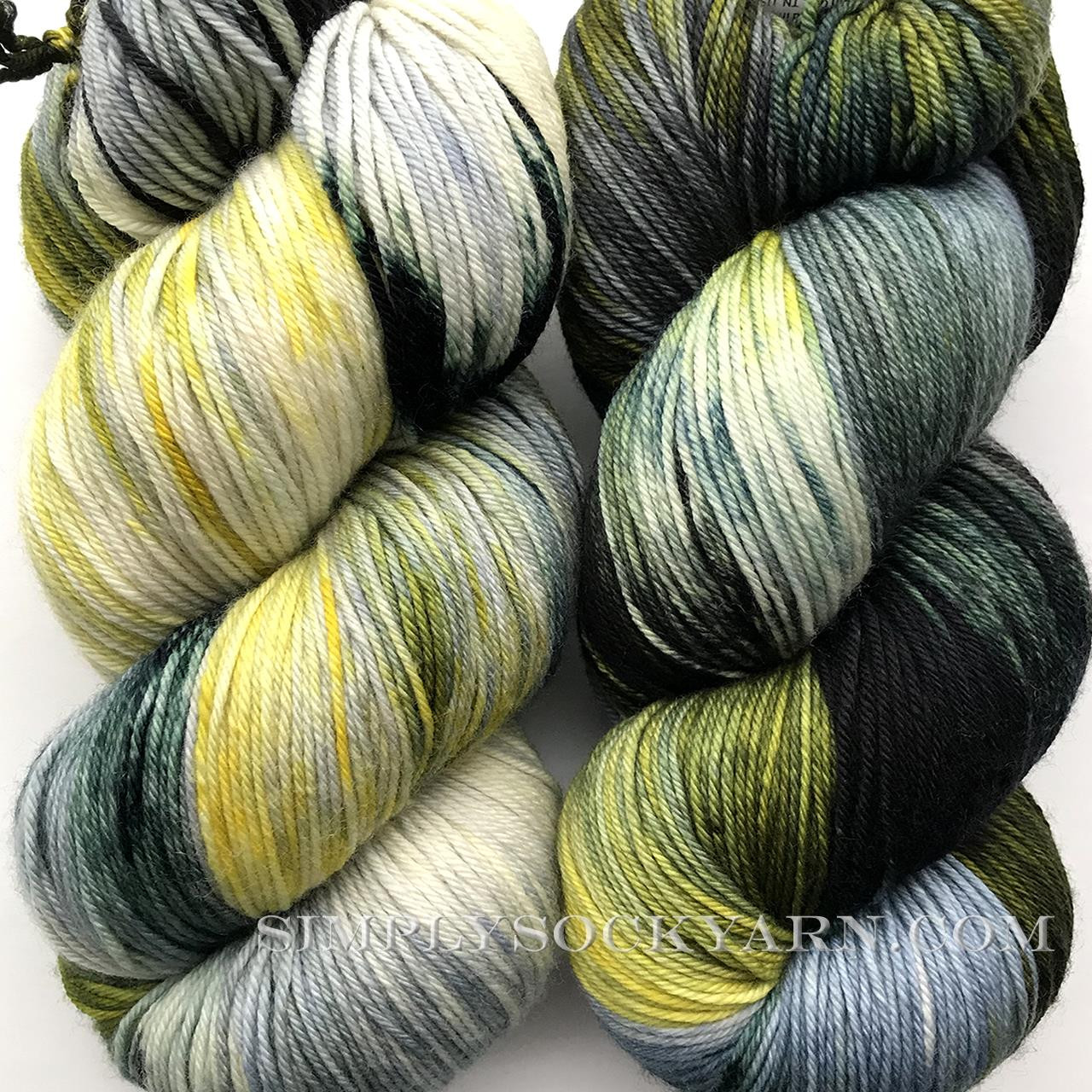MB Yowza DK Goblins and Ghouls -