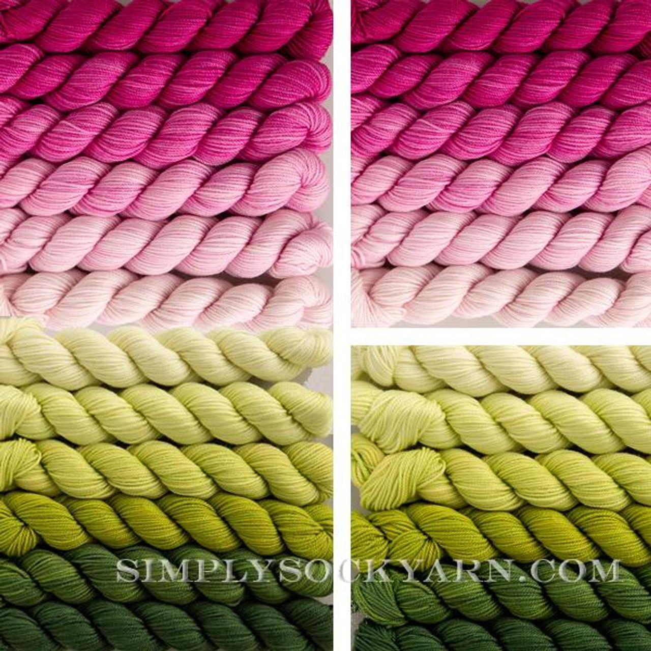 SG 12-Mini Perfect Blend Set 4 -