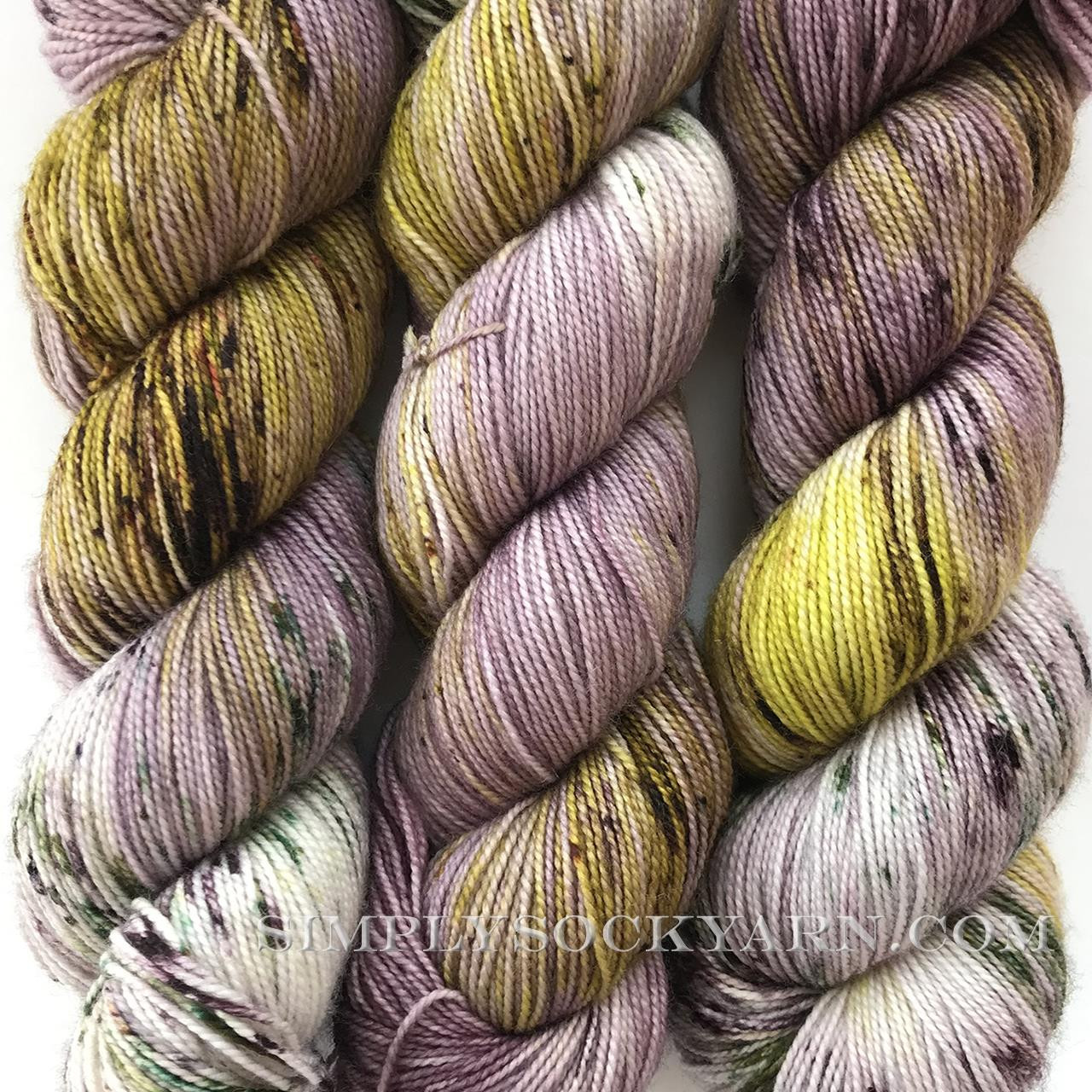 HLoco Merino Wood Nymph -