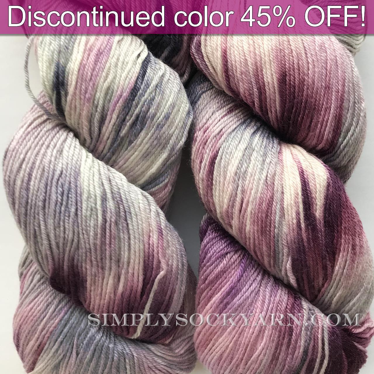 CY Heritage Silk Pts 108 Purple -