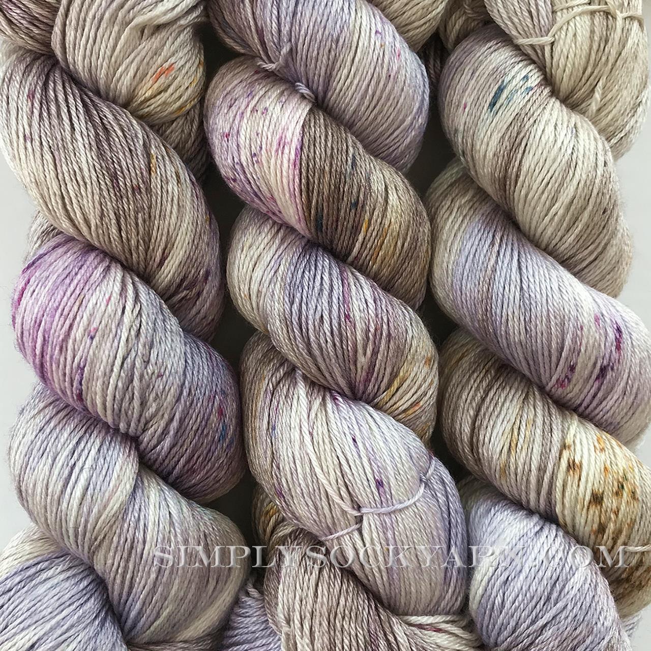 LITLG Silk Pressed Flowers -