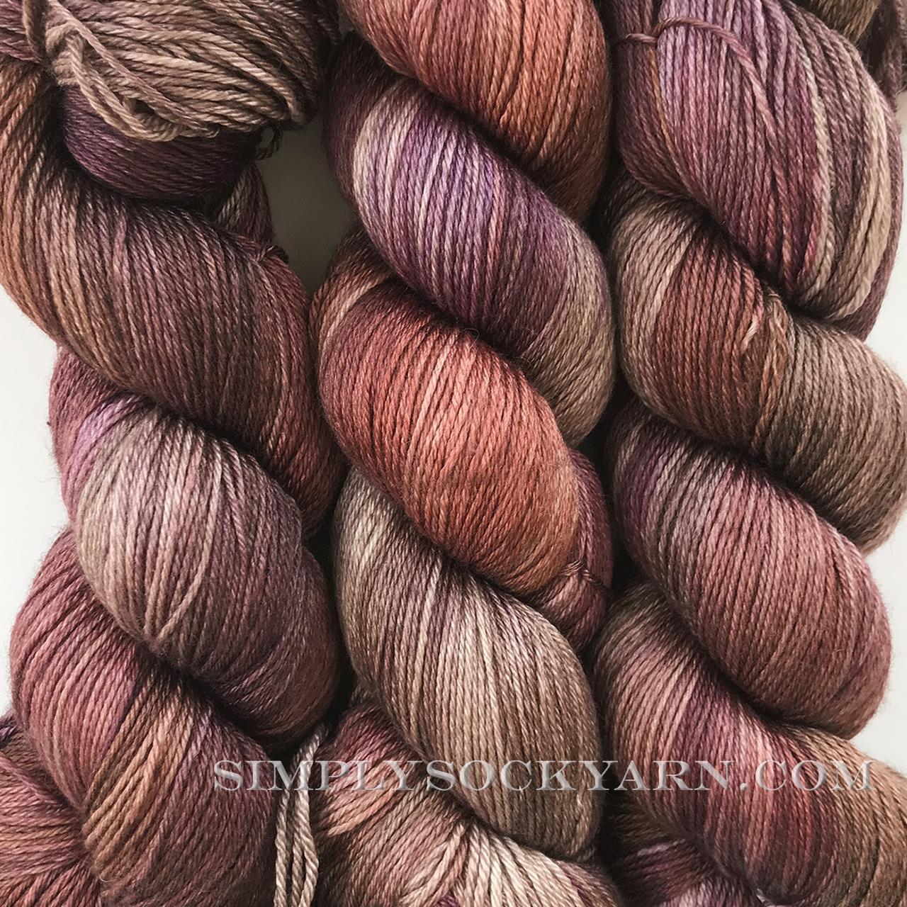 LITLG Silk Terra Cotta -