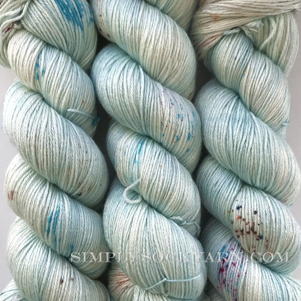 LITLG Silk Sky Swan -