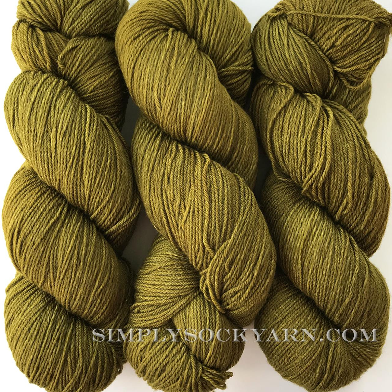 VY Pada Sock Tuscanys Gold -