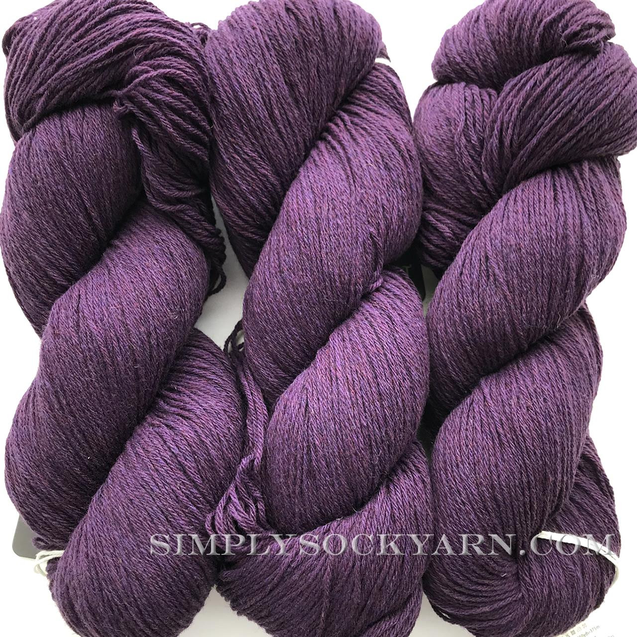 EYB Tenderfoot 115 Royal Violet -