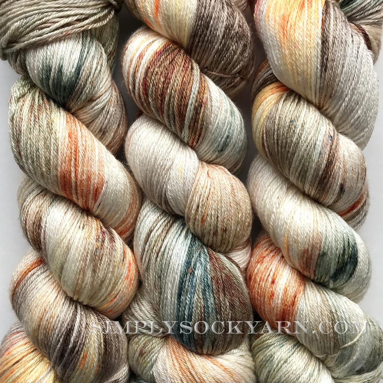 LITLG Silk Dragon Seed -