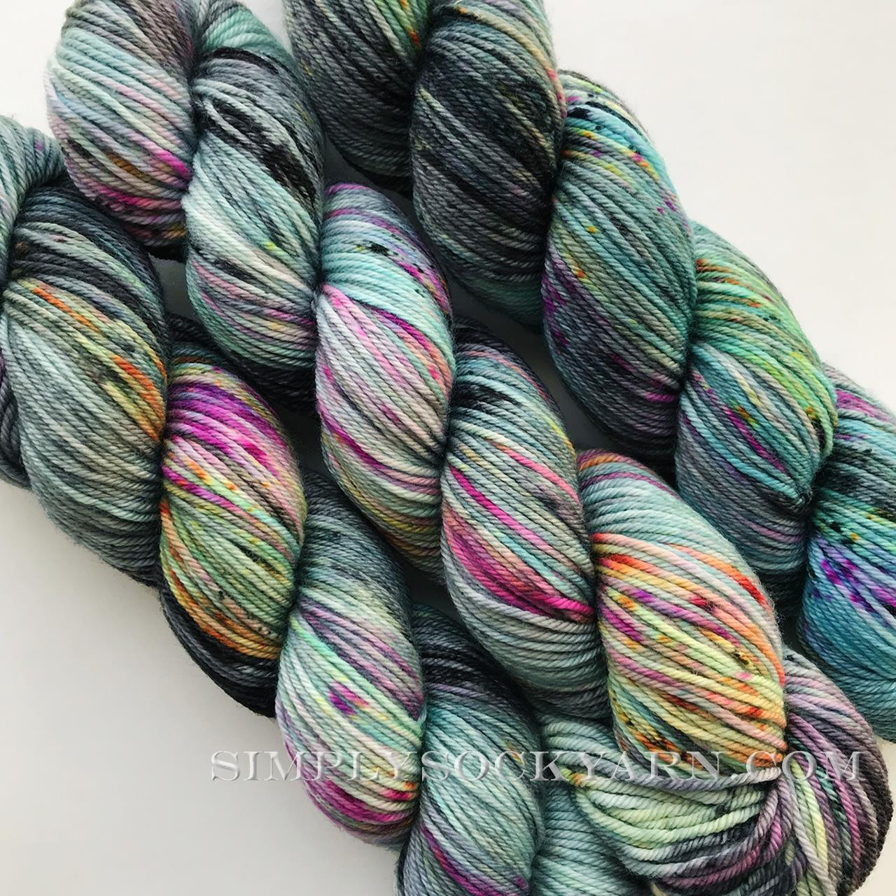 SRR Squish DK Spaced Out -