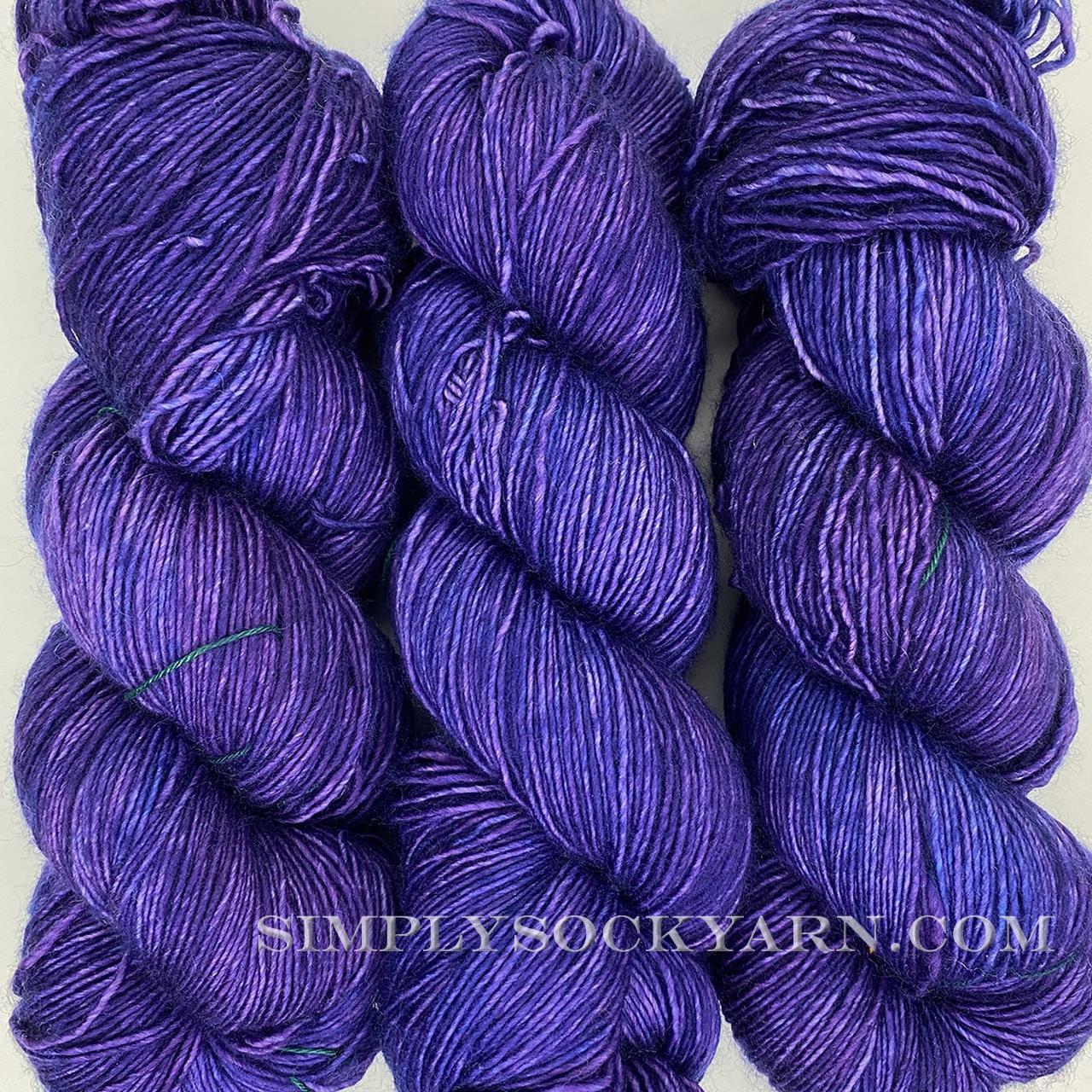MT Merino Light Iris -