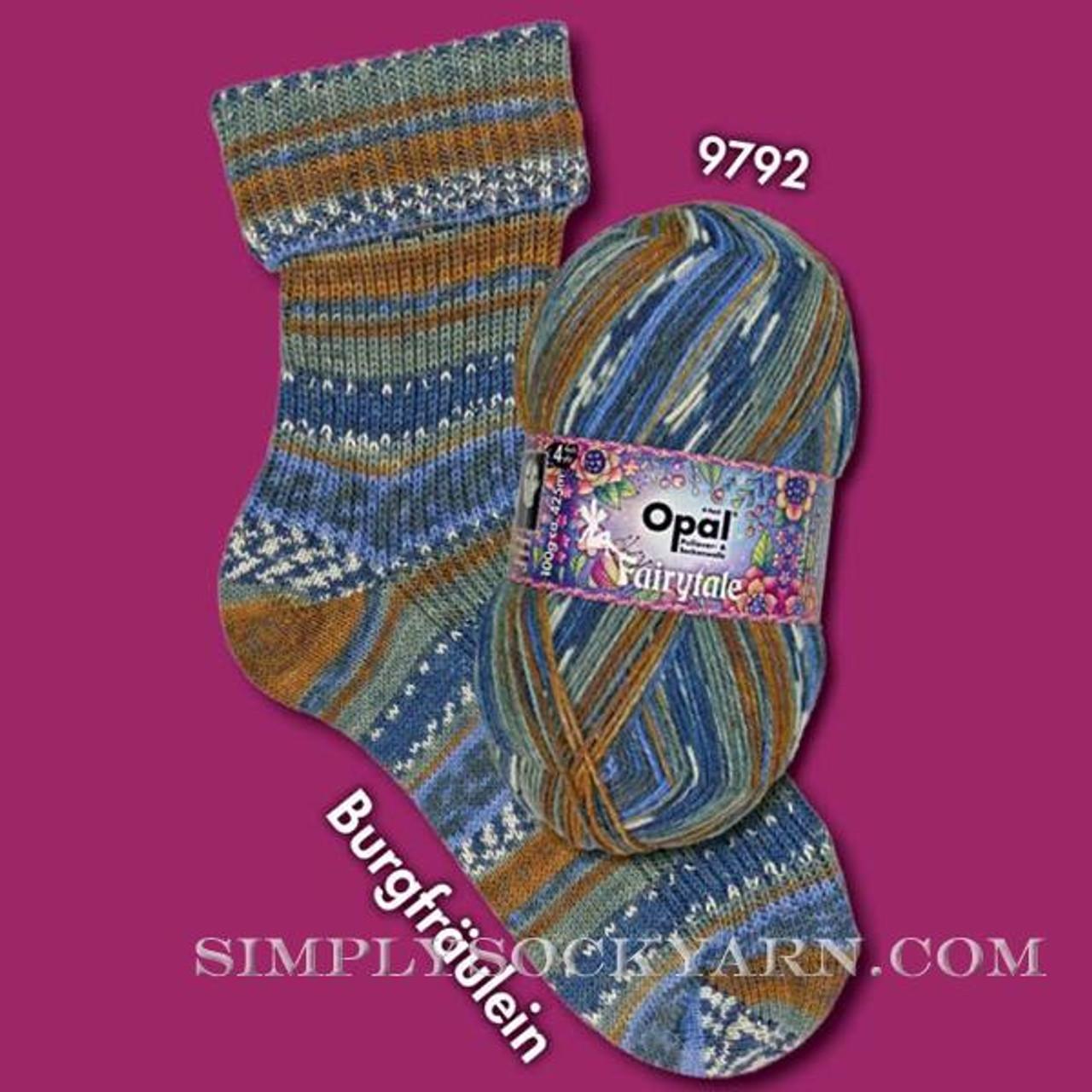 Opal Fairy Tale 9792 -