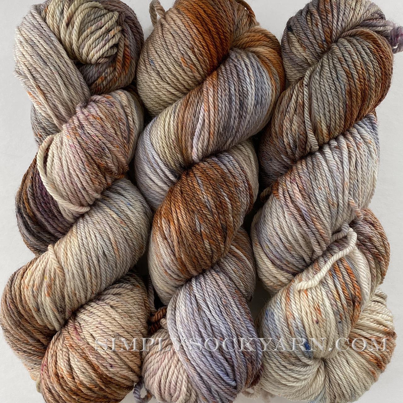 Skein DK French Lavender -