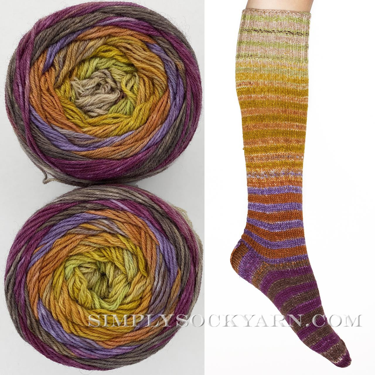 Urth Uneek Sock Kit 59 -
