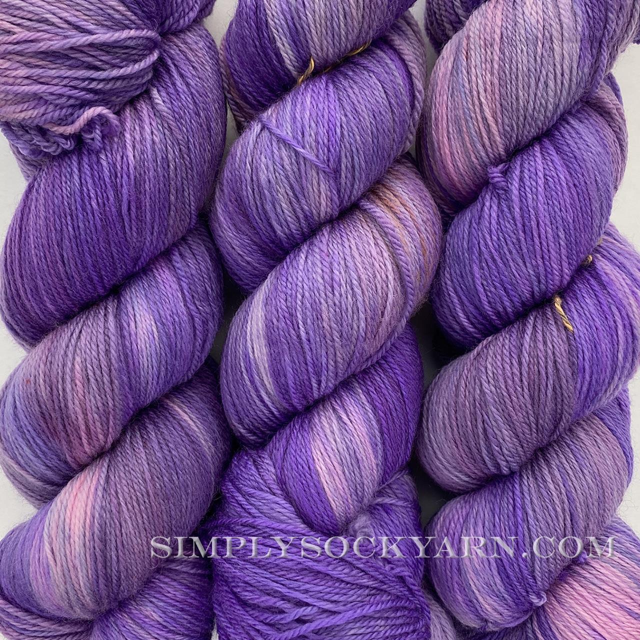 ST Frugal Shrinking Violet -