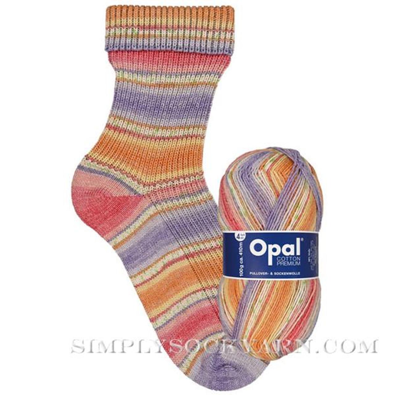 Opal Cotton Premium 9711 -