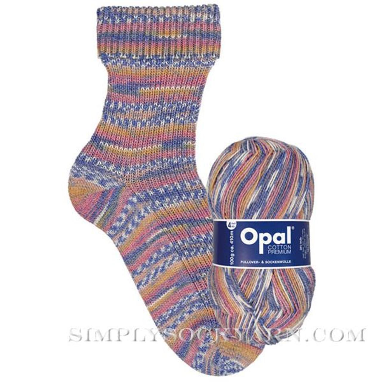 Opal Cotton Premium 9716 -