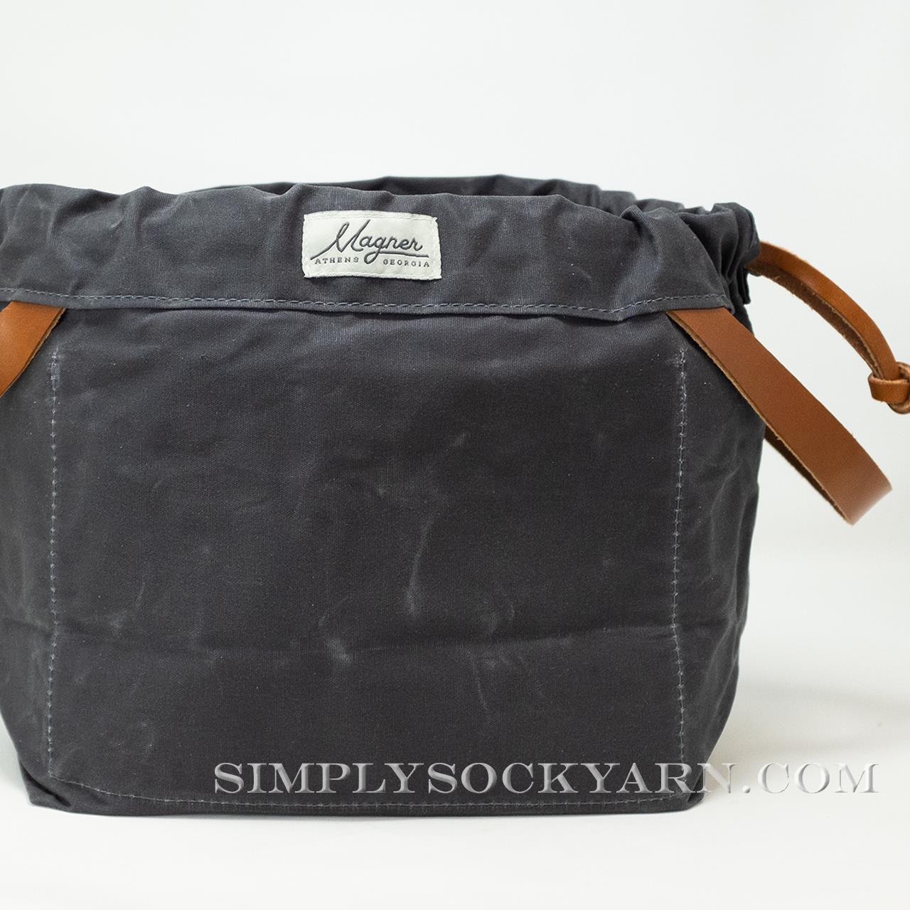 Magner KG Bag Charcoal -