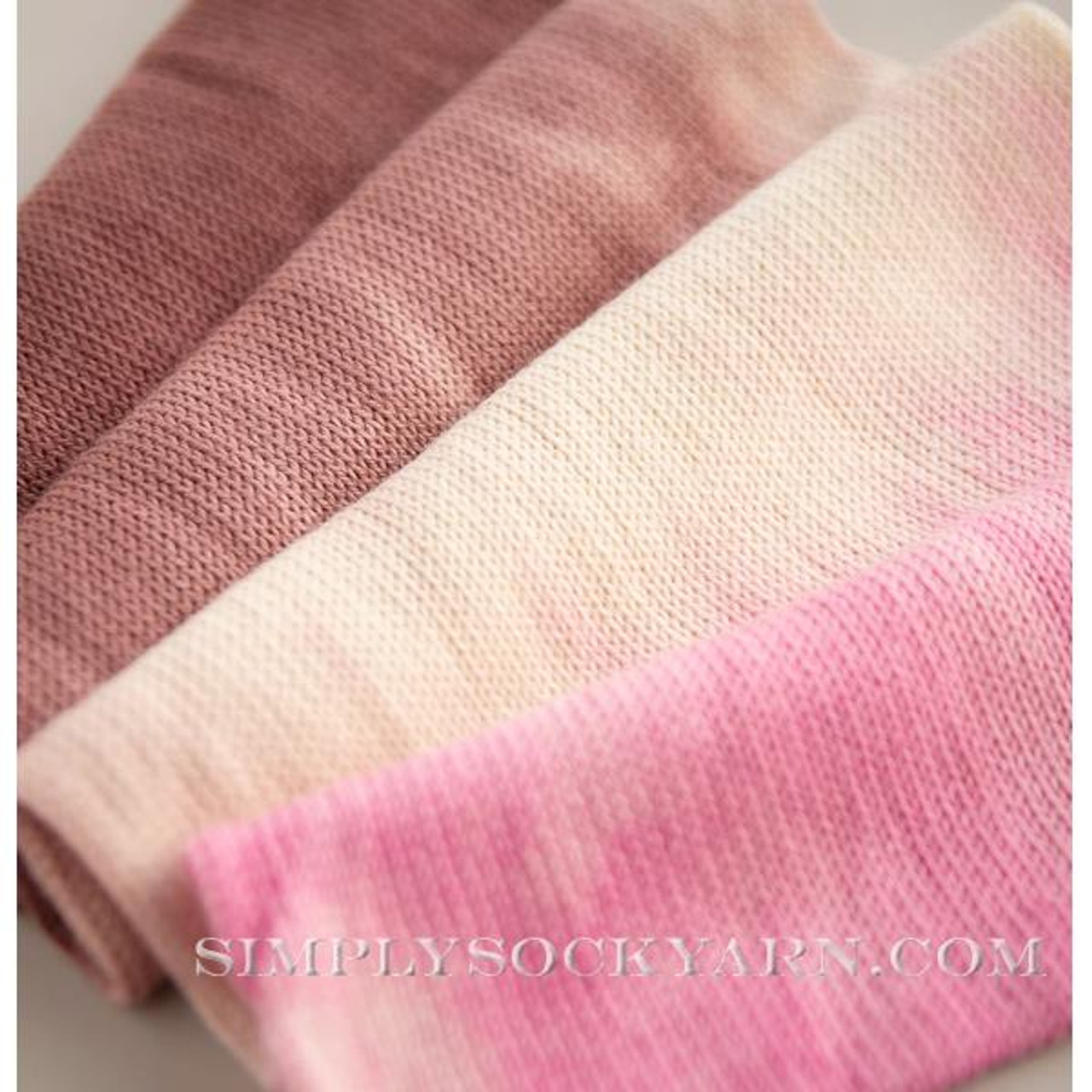 SG Sock Blank - At the Ballet -
