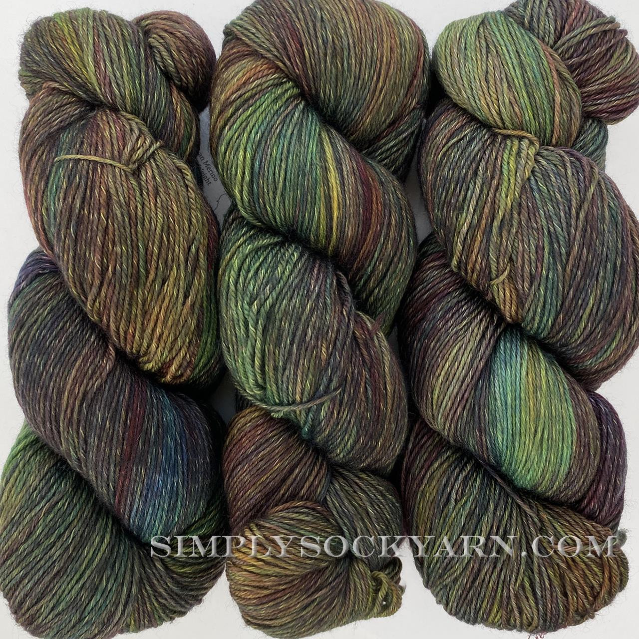 VY Pada Sock Forbidden Forest -