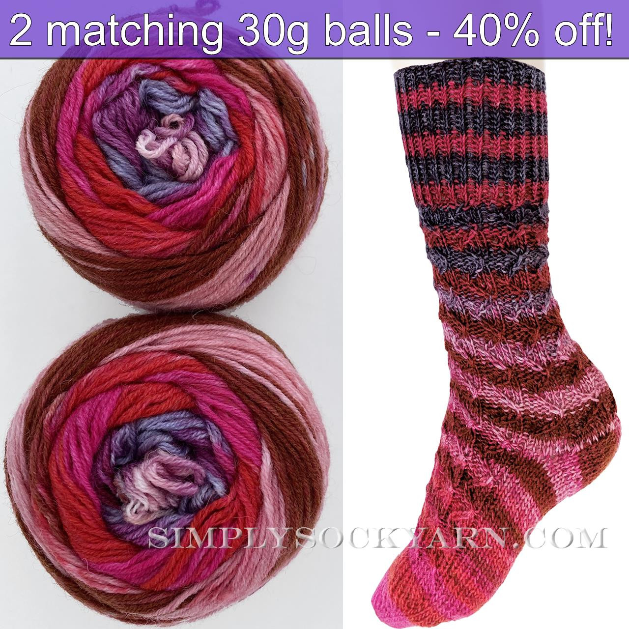 Urth Uneek Mini Sock Kit 05 -