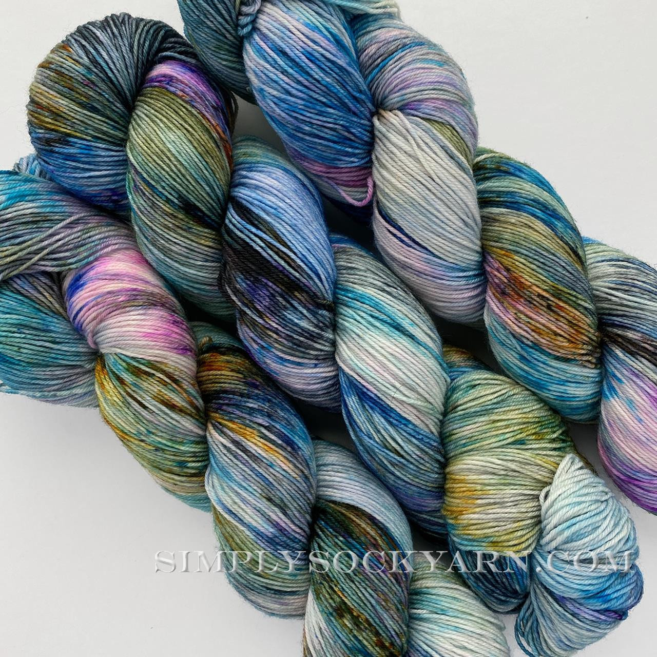 LTY 757 Sock Artificially Flavo -
