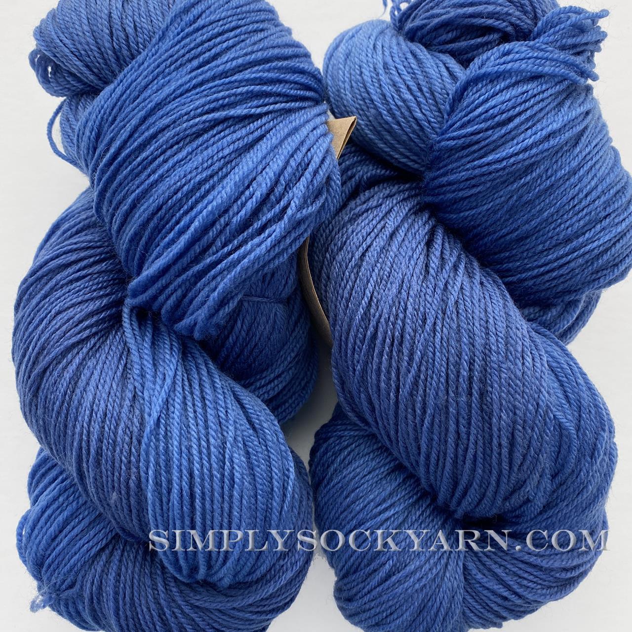 Manos Alegria 2467 Lapis Lazuli -
