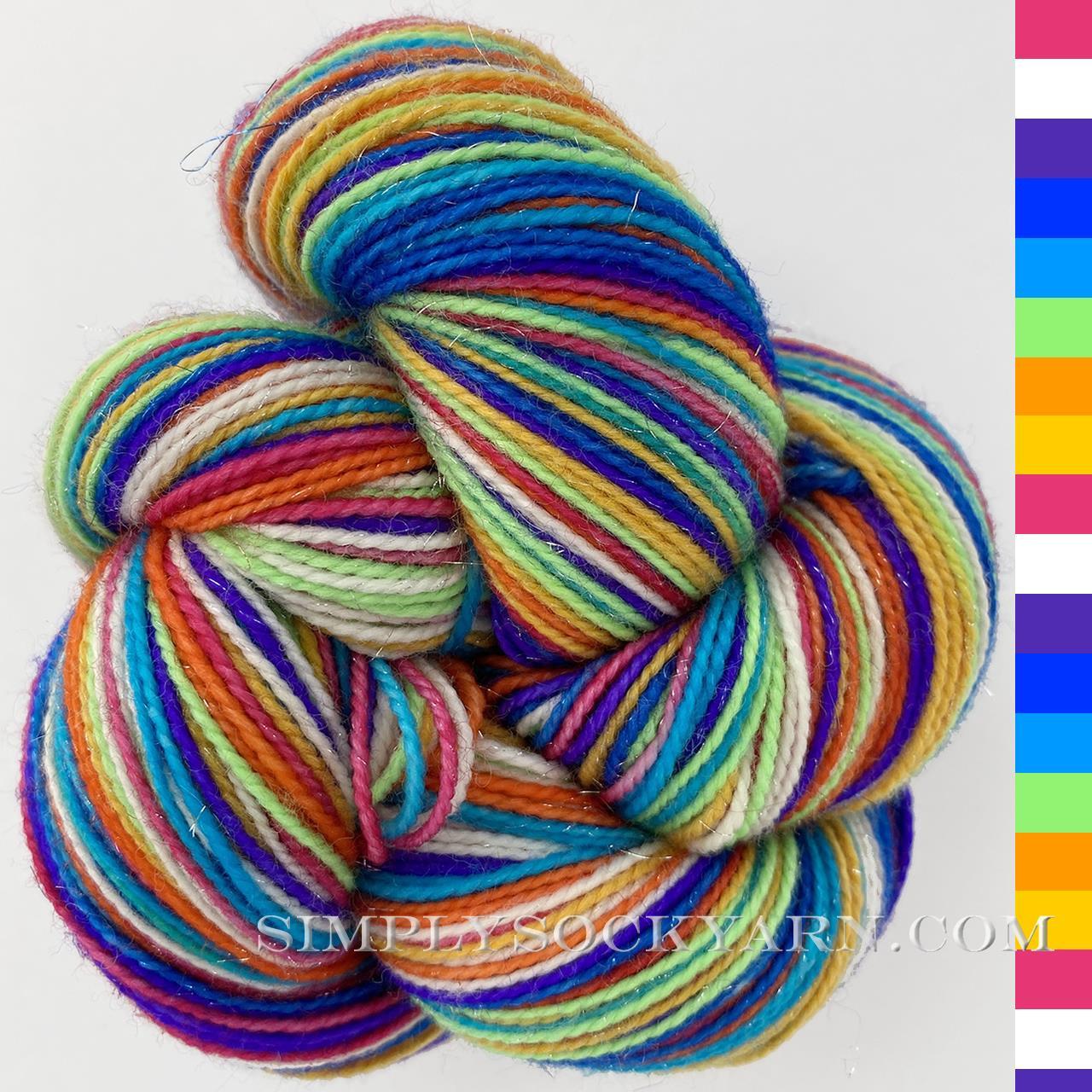 KT Glitterful Live in Technicol -