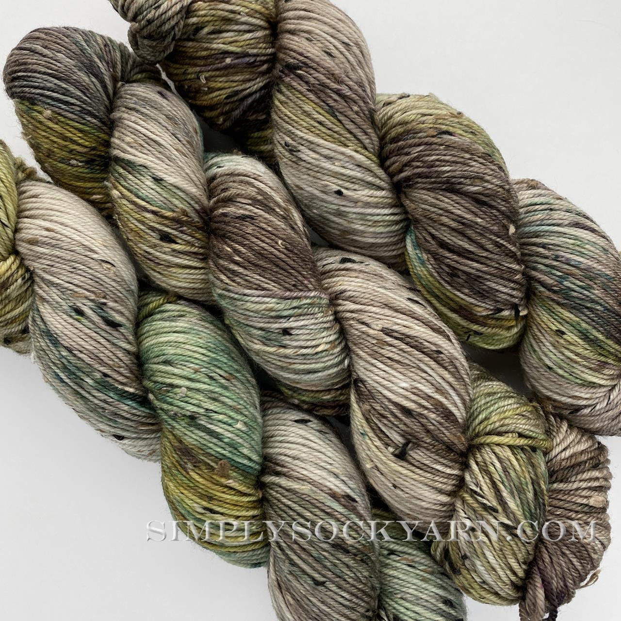 LTY Tweed DK Alluvium -