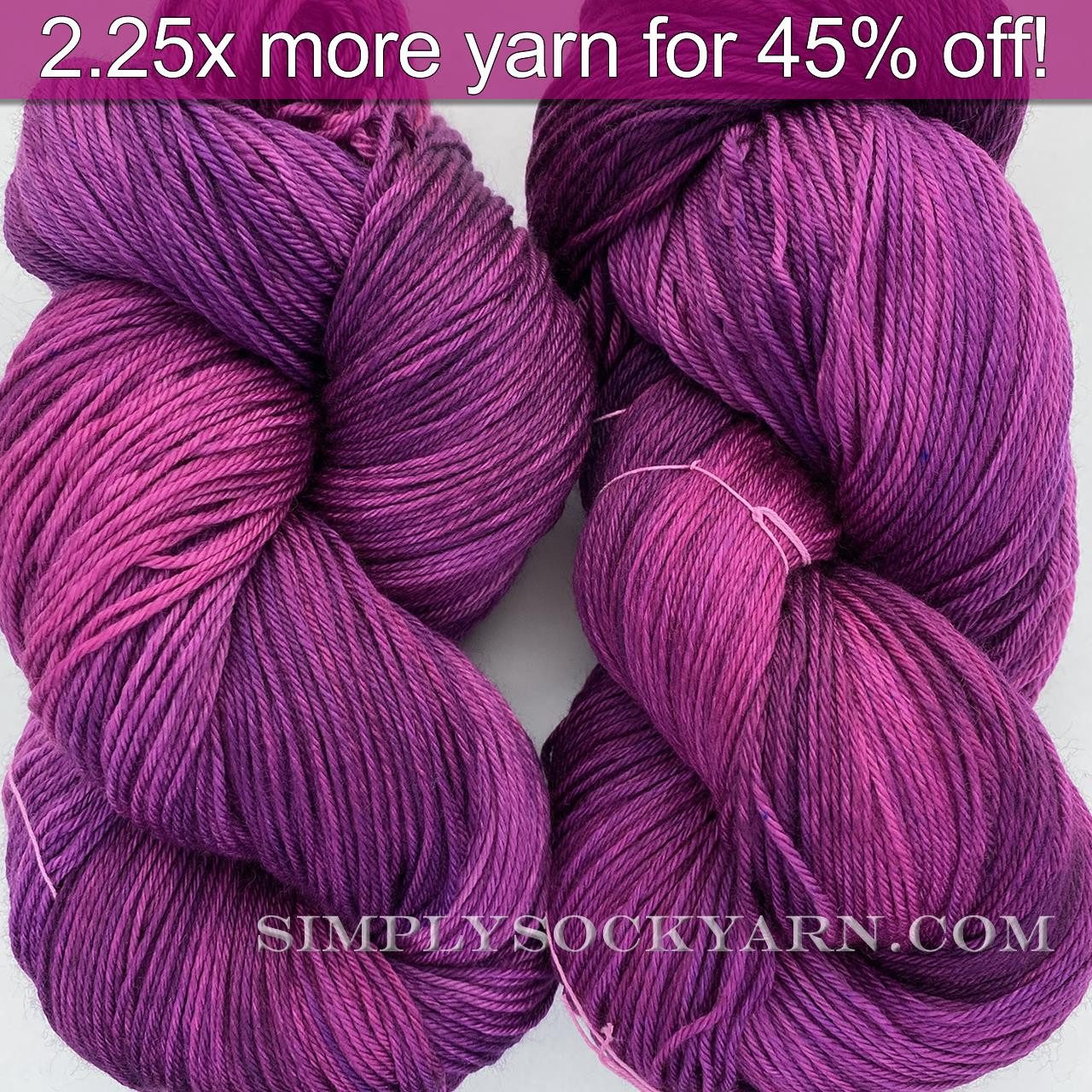 MWP DK Double Radiant Orchid -