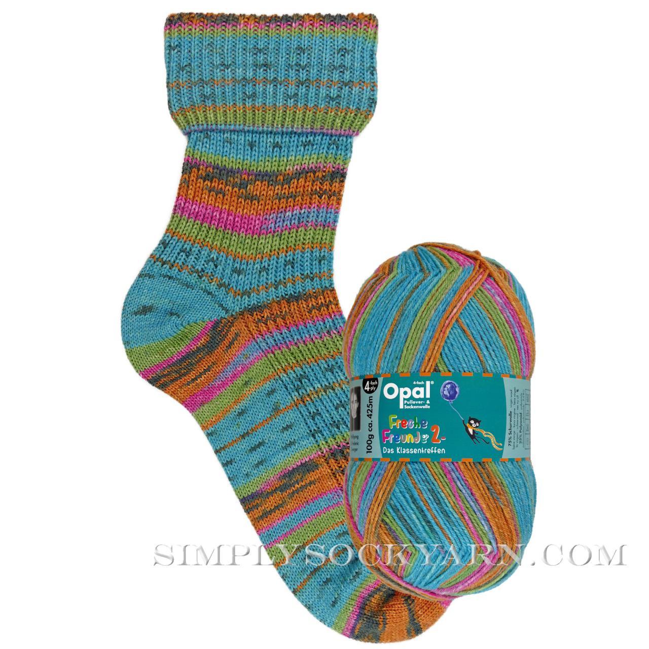 Opal Freche Freunde 2 9950 -