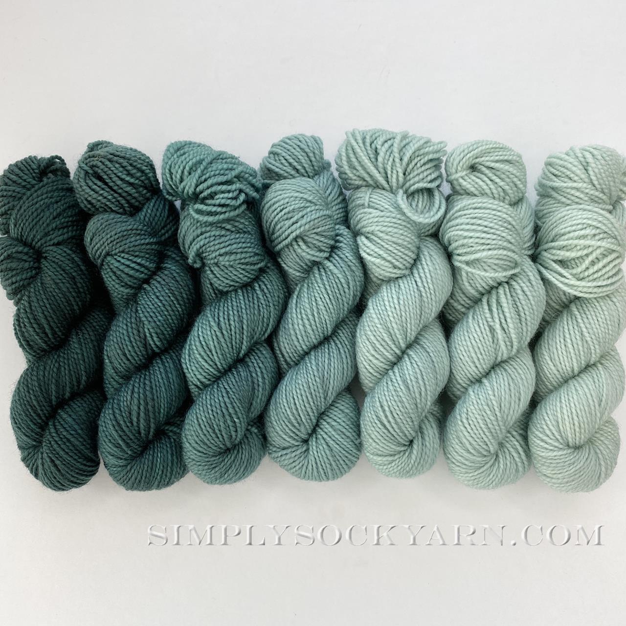 FS Gradient Set Spruce -