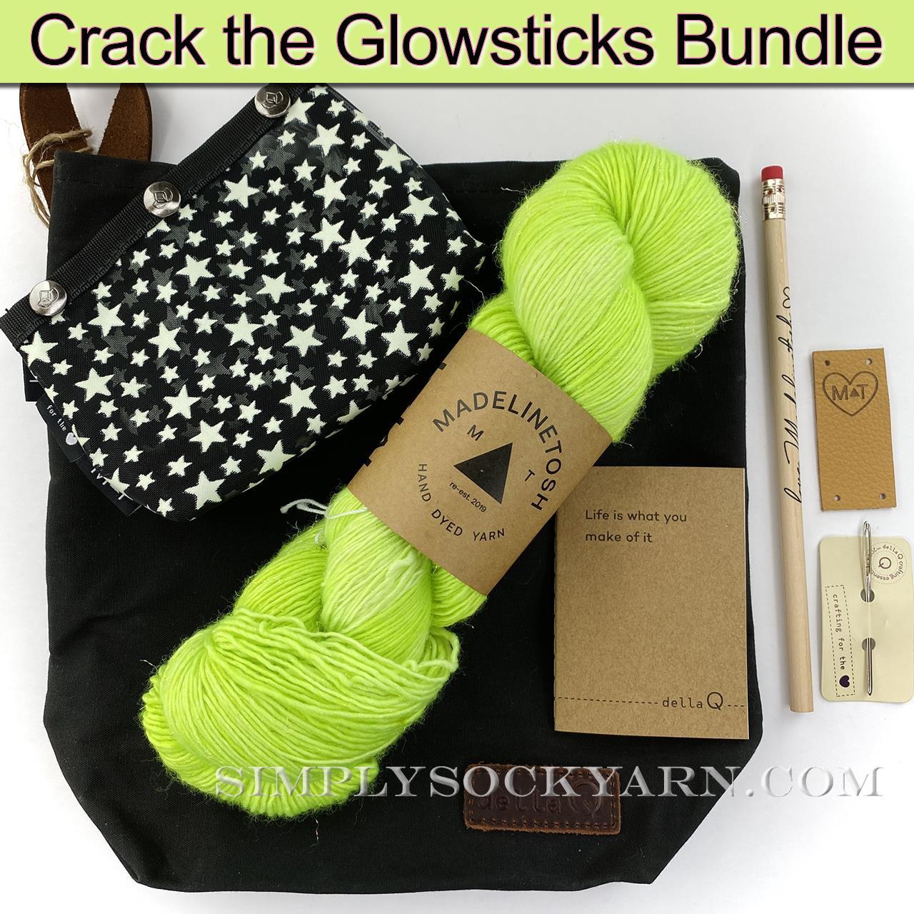 MT Crack the Glowsticks Bundle -