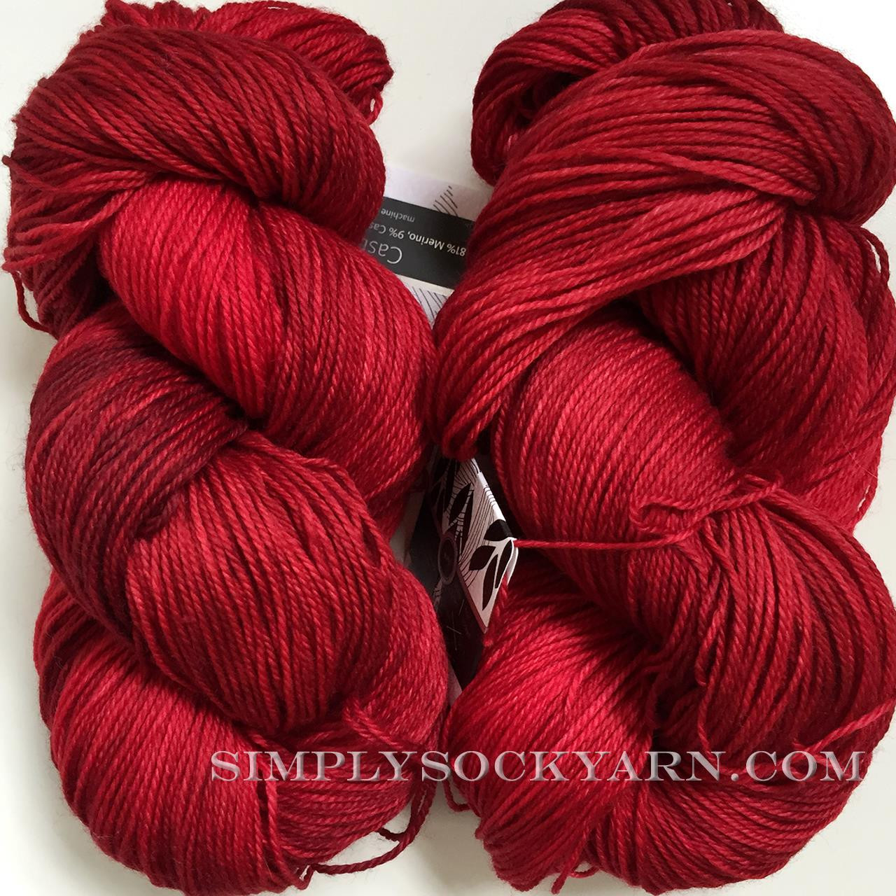FA HM Casbah Ruby Red