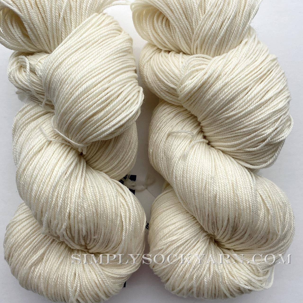Malabrigo Sock 063 Natural -