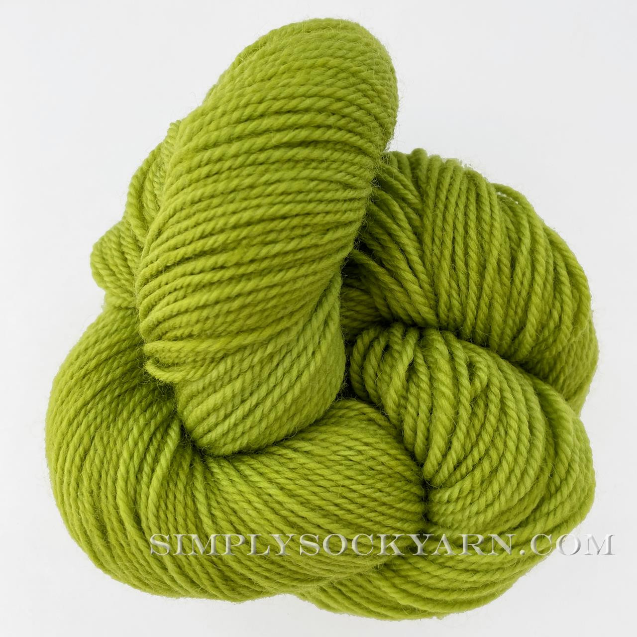 SSY Solid 515 Fiesta Lime -