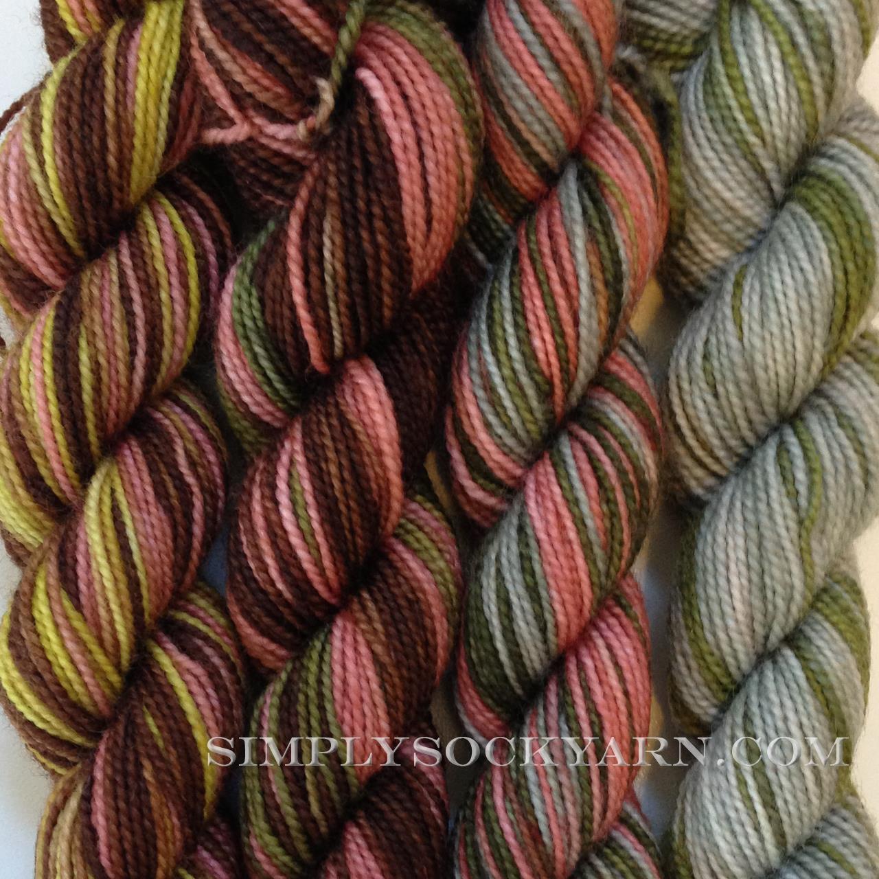 US Gradiance Stitch Studs Bride -