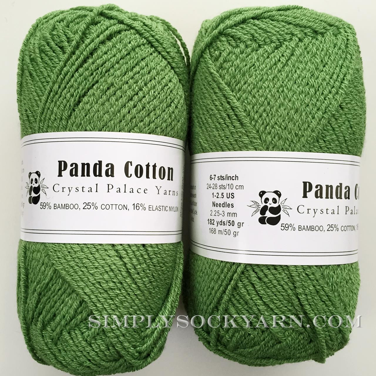 CP Panda Cotton Solid 0509