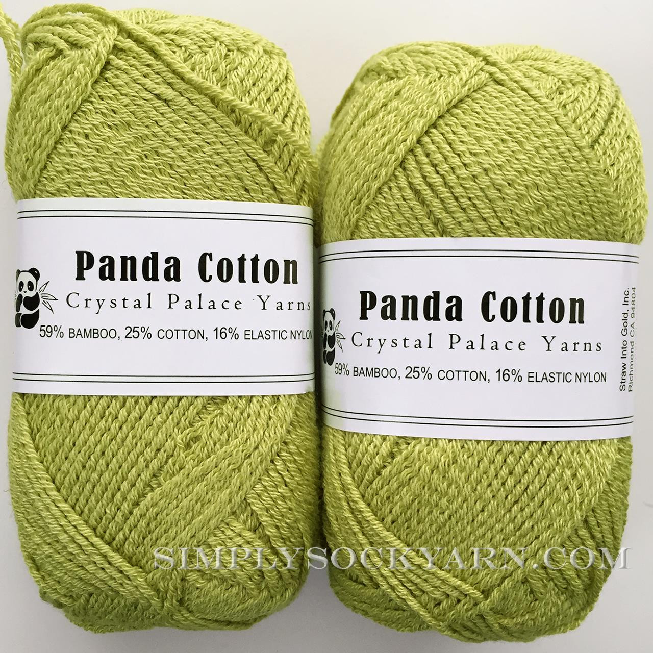 CP Panda Cotton Solid 0532