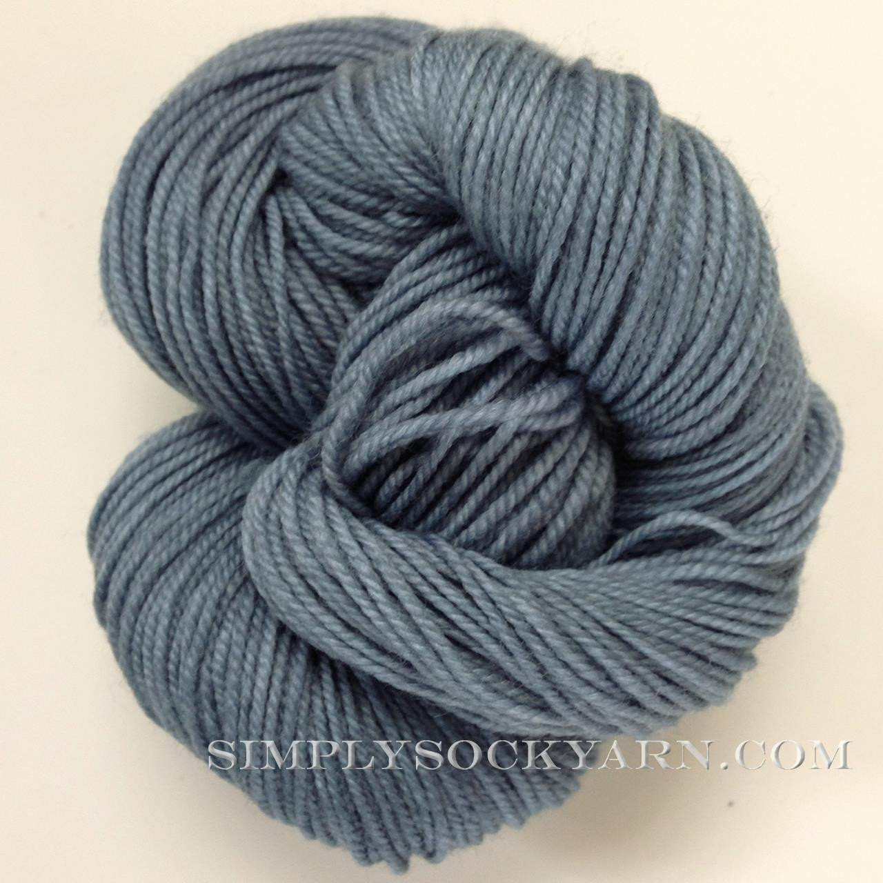 SSY Solid 665 Chambray