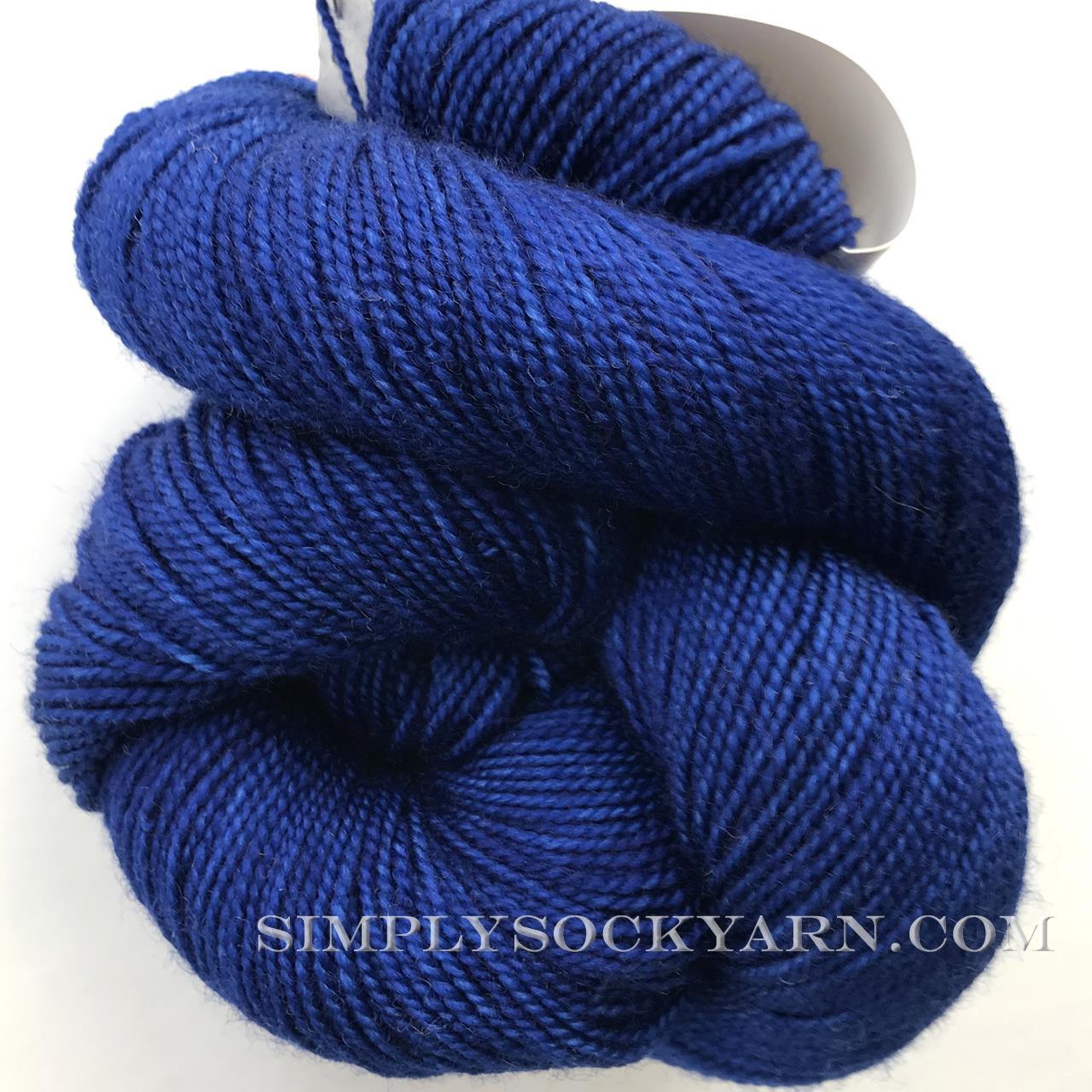 DF Dragon Blue Velvet -