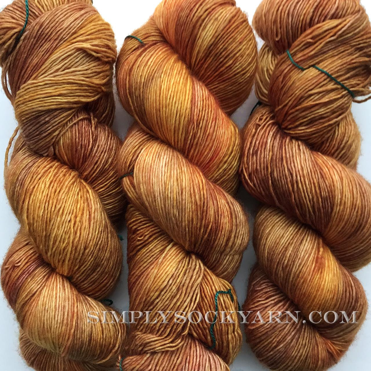 MT Merino Light Spicewood -