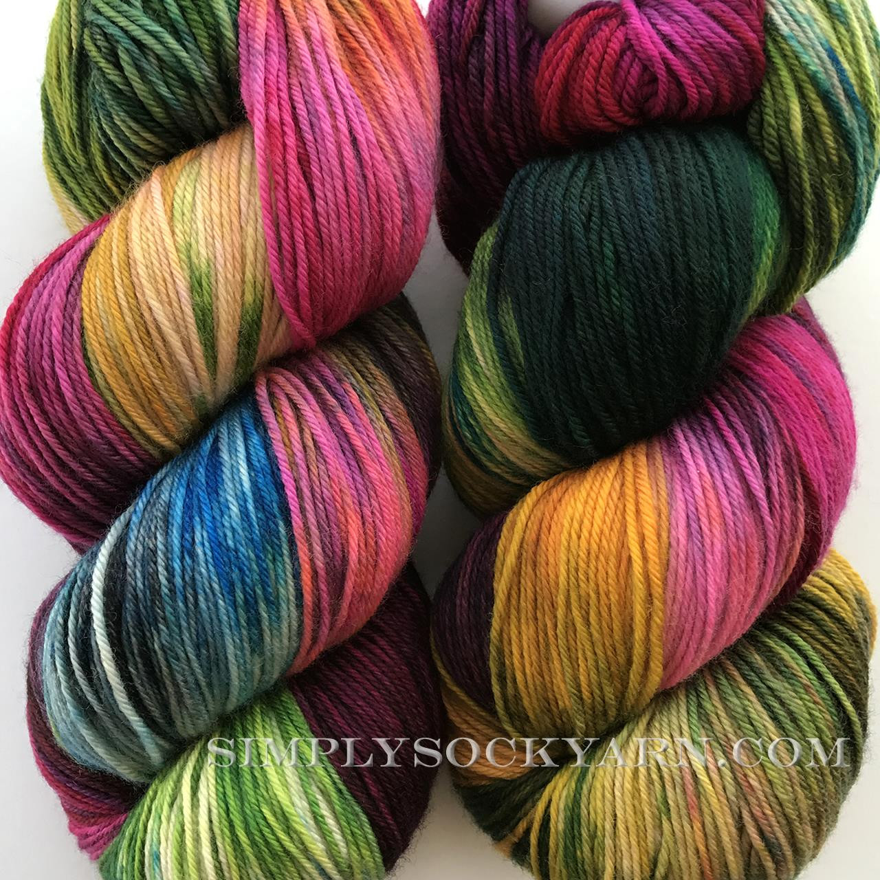 MB Yowza DK Perfectly Wreckless -
