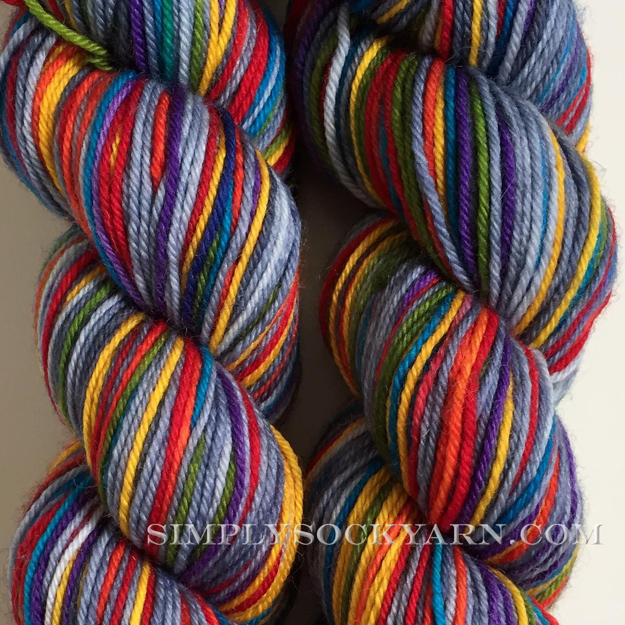TPY Stripe What Does It Mean -