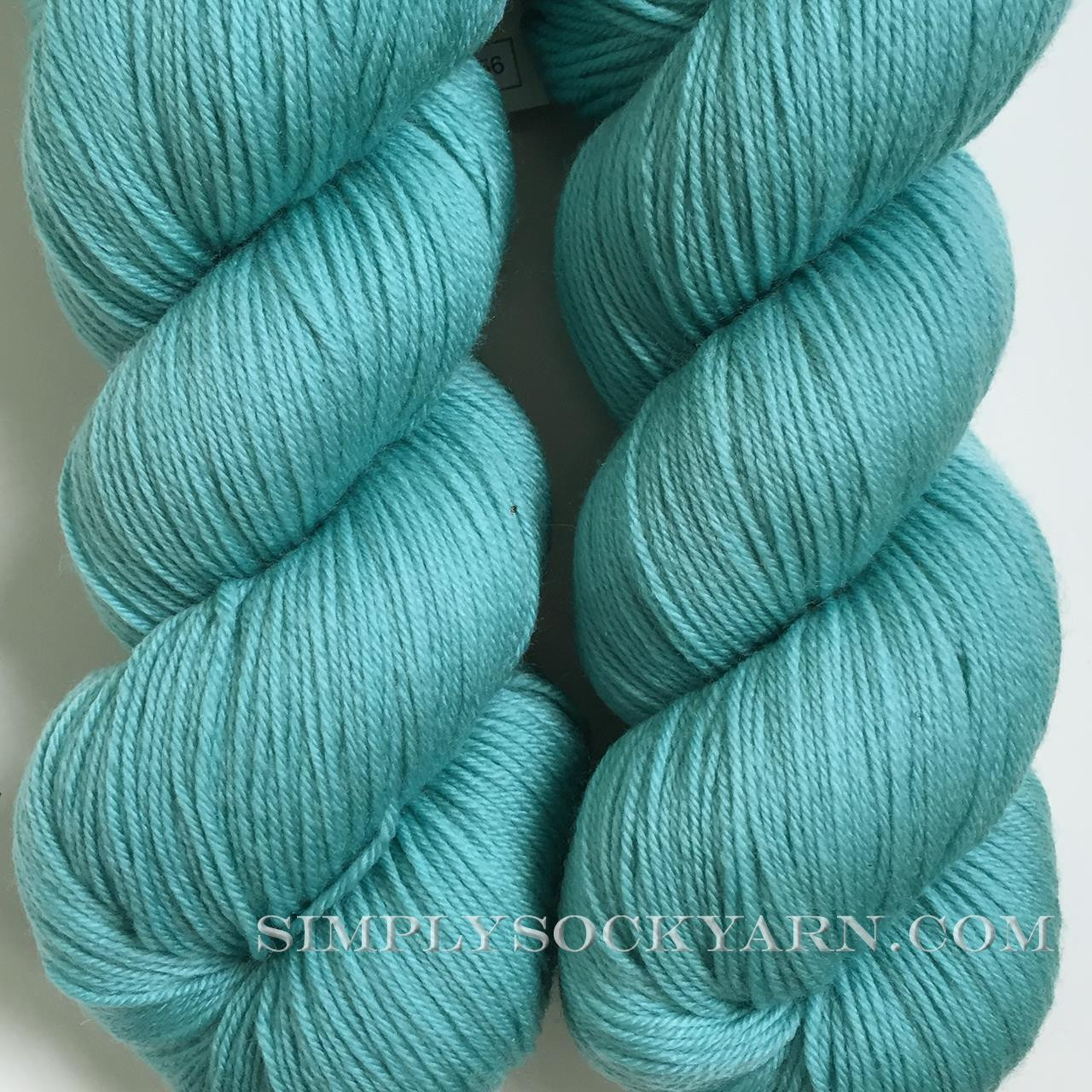 CY Heritage 5704 Dusty Turquois