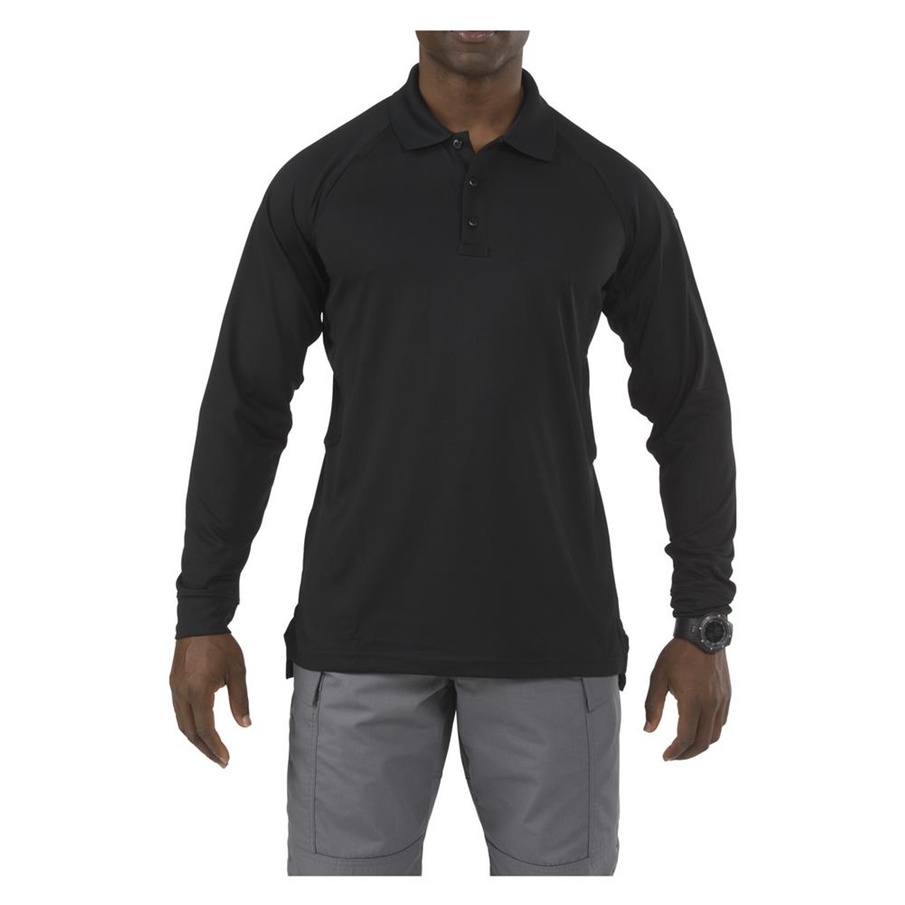 9b1a05dd8 5.11 Tactical Performance Polo - Short Sleeve, Synthetic Knit