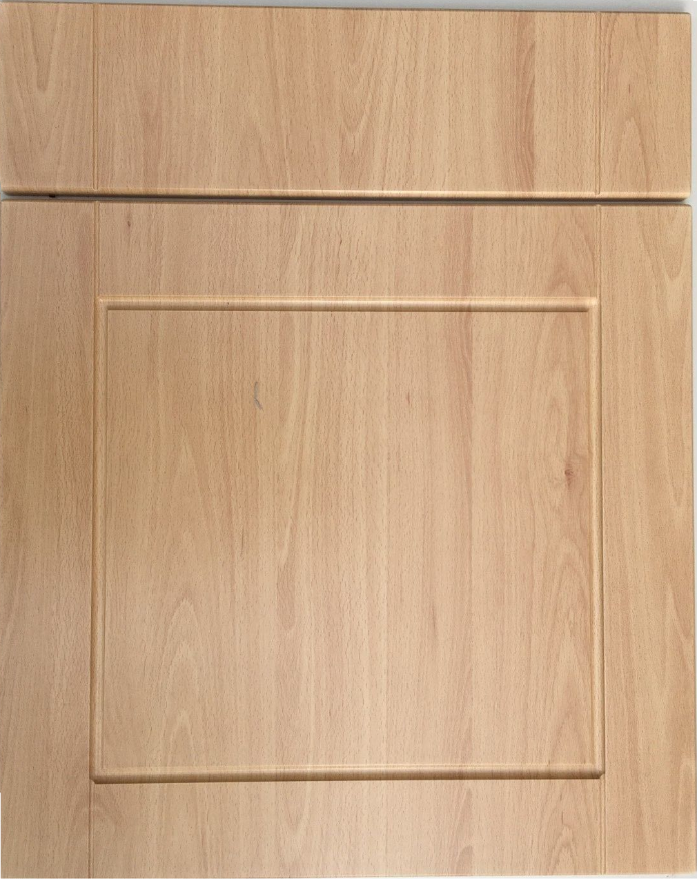 Compatible Chilton Beech B Q Kitchen Cupboard Unit Doors